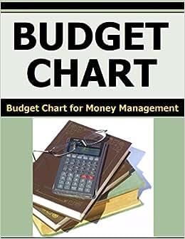 Budget Chart: Budget Chart For Money Management