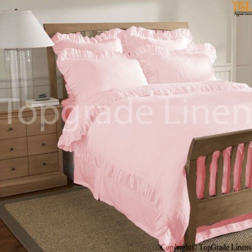 Pink Queen Size Sheets front-418288
