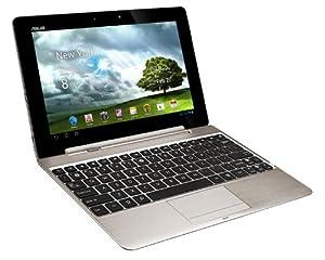 "Asus TF700T-1I071A Tablette10,1"" (25,65 cm) Android V4.0 Icecream -Nvidia Tegra 3 Quad-Core 32 Go RAM 1 Go Or"