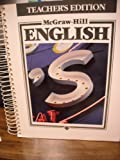 img - for McGraw-Hill English Level 7 - Teacher's Edition (McGraw-Hill English Level 7, Teacher's Edition) book / textbook / text book