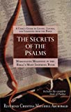 img - for By Chestina Mitchell Archibald Secret of the Psalms [Paperback] book / textbook / text book