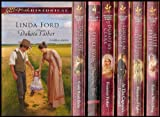 img - for Love Inspired Historical Inspirational Series 7 Book Collection: Captivating Historical Romance: Uplifting Love and Faith Throughout the Ages (Titles Listed Under Description) [7 Paperbacks] book / textbook / text book