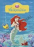 Image de Disney Arielle die Meerjungfrau: Das große Buch zum Film (Disney Filmklassiker)