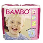 3 Packs of Bambo Txl Plus Training Pa...