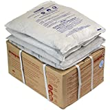 Dexpan Non-Explosive Demolition Agent 44 Lb. Box for Rock Breaking, Concrete Cutting, Excavating, Quarrying and Mining. Alternative to Blasting, Demolition Jack Hammer Breaker, Jackhammer, Diamond Blade Concrete Saw, Rock Drill (#3 (23F-50F))