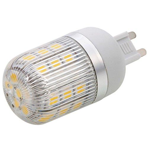 Energy-Saving 3W G9 Dimmable Warm White Led Corn Light Bulb