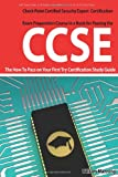 img - for CCSE Check Point Certified Security Expert Exam Preparation Course in a Book for Passing the CCSE Certified Exam - The How To Pass on Your First Try Certification Study Guide book / textbook / text book