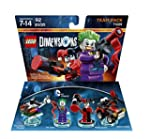 Warner Bros Lego Dimensions Joker & H...