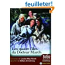 Les quatre filles du docteur March -  Edition limitée (poche + DVD du film)