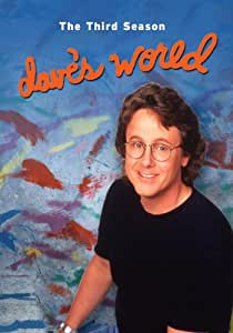 Daves World Season 3 [Import]