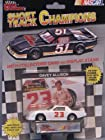 Short Track Champions  Davey Allison #23 Car