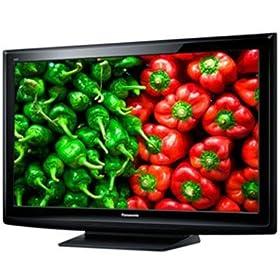 Panasonic TC-P50C2 50-Inch 720p Plasma HDTV
