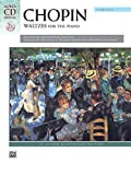 img - for Waltzes (Complete) (Alfred Masterwork CD Edition) book / textbook / text book