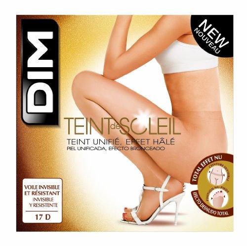 Dim - Collants - Femme - Chair (Clair) - 1 ~ Chaussettes et collants ee2da277d0d