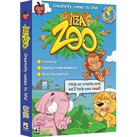ItzaZoo software