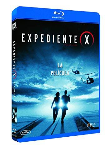 expediente-x-la-pelicula-blu-ray