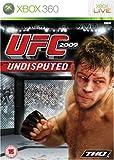 echange, troc UFC 2009: Undisputed (Xbox 360) [import anglais]
