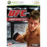 UFC 2009: Undisputed (Xbox 360)by THQ