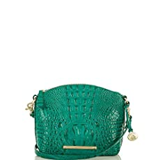 Mini Duxbury Crossbody<br>Lagoon Melbourne