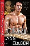 Ceri [Christian's Coven 7] (Siren Publishing Everlasting Classic ManLove)