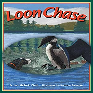 Loon Chase Audiobook