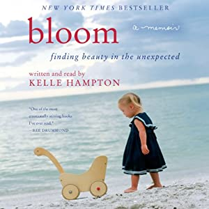 Bloom Audiobook