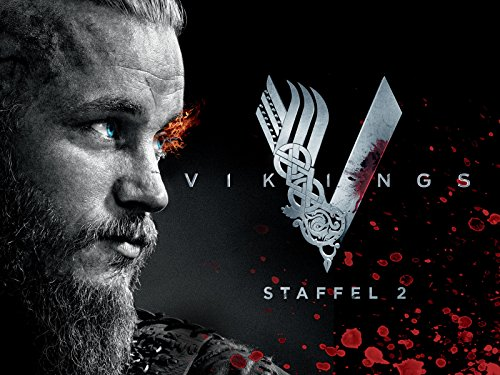 Vikings – Staffel 2 [dt./OV]