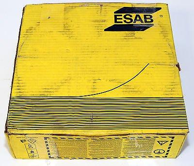 ESAB MIG Welding Wire Duel Shield 8000-Ni2 245020219 1/16