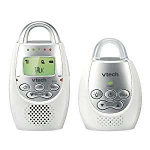 VTech Communications Safe & Sound Digital Audio Monitor