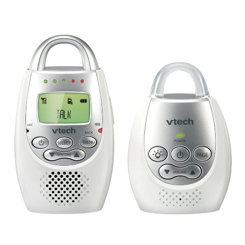 Vtech Communications Safe and Sound Digital Audio Monitor