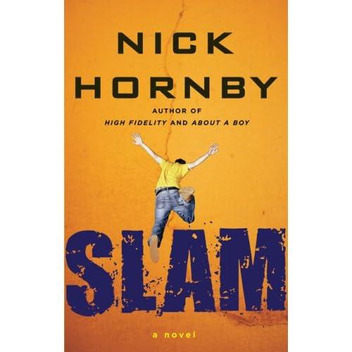 nick hornby slam