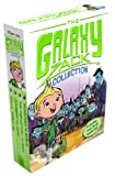 img - for The Galaxy Zack Collection: A Stellar Four-Book Boxed Set: Hello, Nebulon!; Journey to Juno; The Prehistoric Planet; Monsters in Space! book / textbook / text book