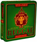 Reggae - Get Up Stand Up