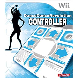 the wii nintendo s video game revolution Amazoncom: dance dance revolution wii: video games  ddr for the wii  console is a great workout game and also great for beginners with the training.