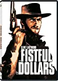 Fistful Of Dollars Dvd