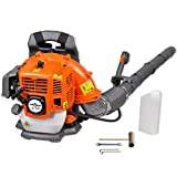 42,7 cc Petrol Backpack Leaf Blower 900 m³/h