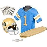 Franklin Sports NCAA UCLA Bruins Deluxe Youth Team Uniform Set, Medium