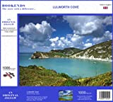 1000 Piece Jigsaw Puzzle - Lulworth Cove - Dorset