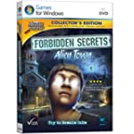 Forbidden Secrets: Alien Town - Colle...