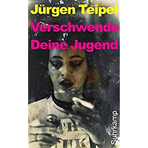Verschwende Deine Jugend: Ein Doku-Roman über den deutschen Punk und New Wave. Erweiterte Fassung (
