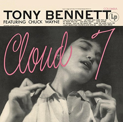 TONY BENNETT - Cloud 7 - Zortam Music