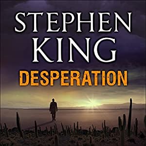 Desperation Audiobook
