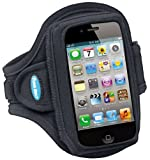 Tune Belt Sport Armband for iPhone 4S and More (Fits iPhone 4 / 3GS / 3G / 2G / 1G and more)