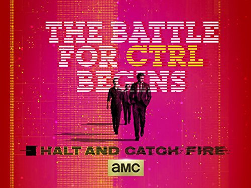 Halt and Catch Fire - Season 1