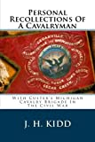img - for Personal Recollections Of A Cavalryman: With Custer's Michigan Cavalry Brigade In The Civil War book / textbook / text book