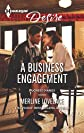 A Business Engagement (Duchess Diaries)