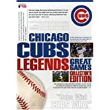 Chicago Cubs Legends - Great Games Collector's Edition