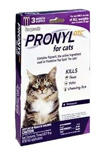 Sergeants Flea Drops For Cats Review