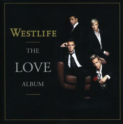Westlife - The Love Album . - Zortam Music