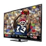 VIZIO E551i-A2 55.0-Inch 1080p 120Hz Smart LED HDTV